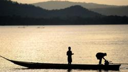 Cambodia: Laos dam project raises concerns