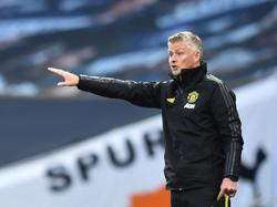 Solskjaer says Man Utd can still improve and expects tight finish