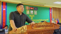 Cambodian minister orders officials to stop rampant land stealing in Ratanakkiri
