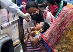 India Covid-19 death toll rises to 18,655, total cases close to 650,000