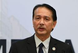 No polio cases detected in Labuan, says Health DG