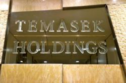Temasek biggest shareholdings fall US$23.5 billion in three months