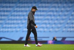 No days off for Liverpool under Klopp, says Oxlade-Chamberlain