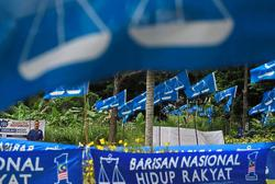Unofficial results: Barisan Nasional wins Chini by-election