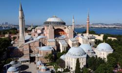 Russian Orthodox Church says 'unacceptable' to turn Hagia Sophia into a mosque - Ifax