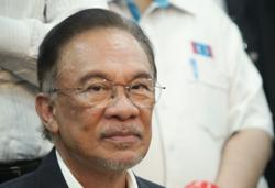 Anwar: Pakatan Harapan seen as becoming weak due to stalemate on PM's post