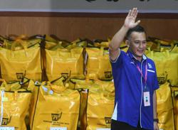 Wee: Thank you, Chini voters for voting Barisan