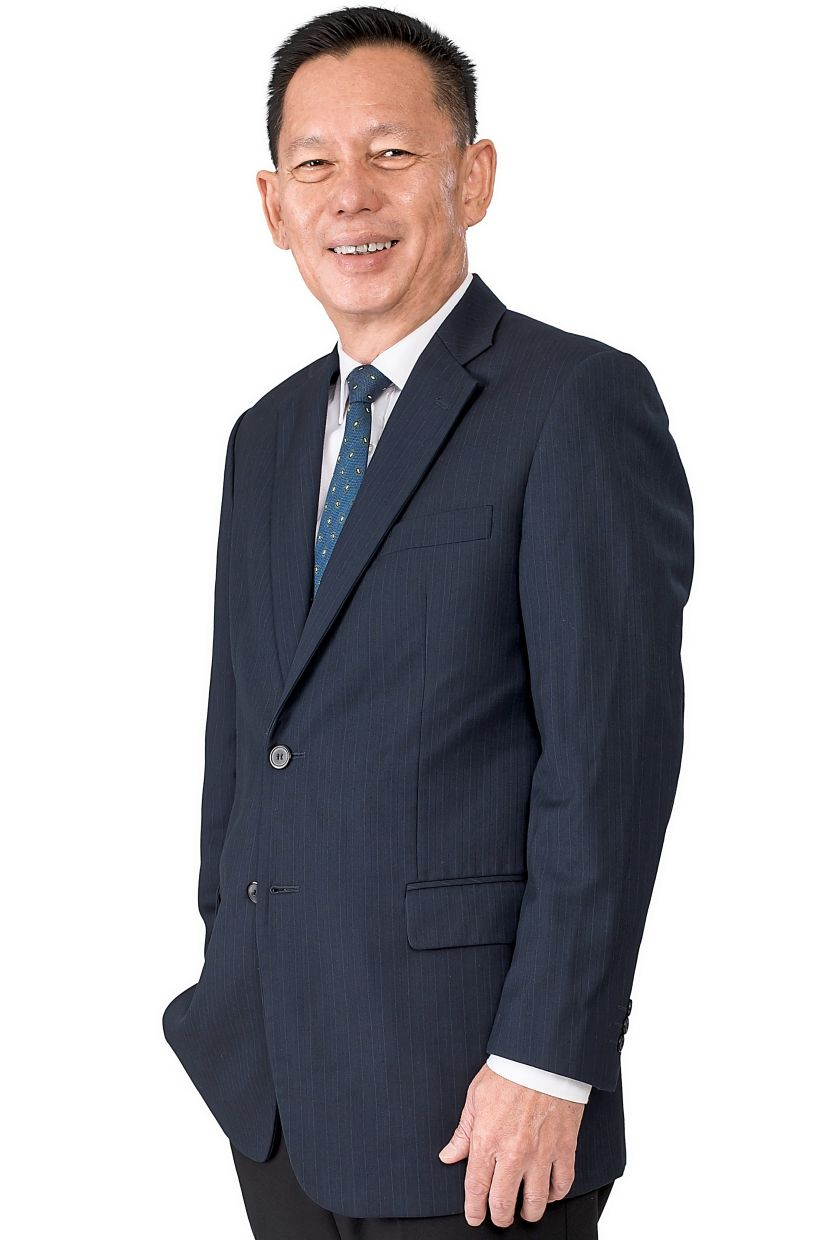 Sunway Malls and Theme Parks CEO HC Chan: 'We need to play our part in restarting tourism domestically.'