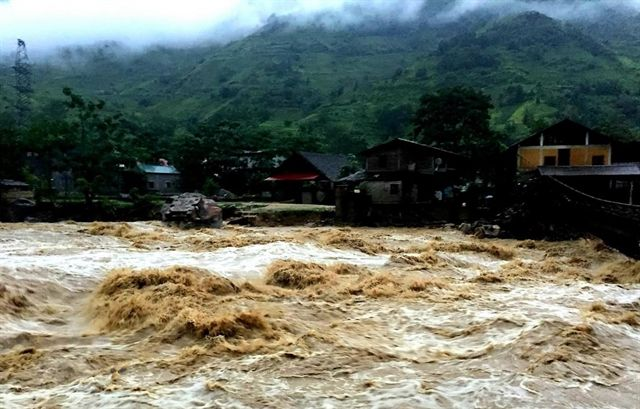Vietnam's northern region prepares for natural disasters   The Star