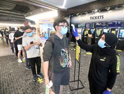 With SOP in place, cinemas and theme parks start gaining crowds