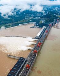 Heavy rainfall to persist in South China