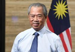 Muhyiddin the best candidate for PM, says Tuan Ibrahim