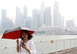 South East-Asia: Cross border haze not expected to occur soon, says MetMalaysia