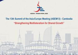 Cambodia postpones 13th Asia-Europe Meeting amid pandemic