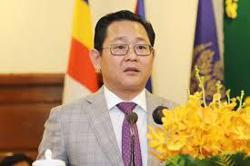 Cambodian Minister: Ensuring security, stability crucial for Hong Kong