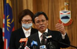 Shafie: Almost 7,000ha of land returned, long-standing Bagahak land dispute settled