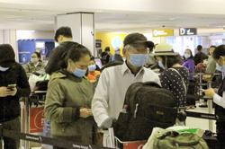 Over 350 Vietnamese citizens repatriated from Australia, New Zealand