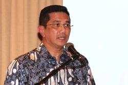 Perikatan has what it takes to call for snap polls anytime, says Azmin Ali