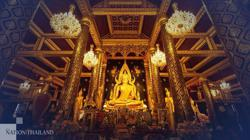 Devotees revel in Thai holiday season; five more Covid-19 cases reported