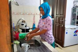 Indonesia: Stalled domestic worker bill gains momentum, gives hope