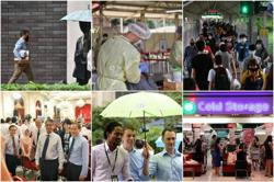 S'pore GE2020: 6 key election issues, from jobs, Covid-19 to population