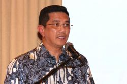 Azmin: Remaining two RTS issues expected to be resolved this week
