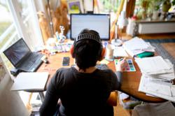 INTERACTIVE: For many Malaysians, working from home may not work out