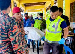 Bachok boat tragedy: Seventh body found near Pulau Perhentian
