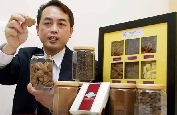 """But the chocolate industry has survived many cycles of economic downturns and other uncertainties; chocolate remains one of the most resilient and widely consumed food and beverage products globally, '' said Guan Chong managing director and CEO, Brandon Tay (pic)"