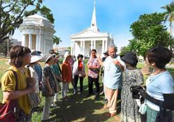 Church ready to greet virtual visitors