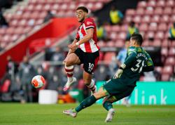 Adams ends long wait for Saints goal with winner against City