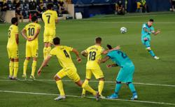 Barca outclass Villarreal after recent disappointments