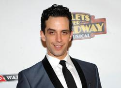 Broadway actor Nick Cordero dies from coronavirus complications