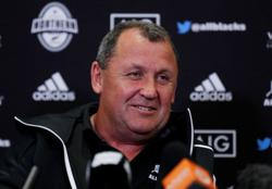 Nearly half of NZ players not happy with Foster appointment - survey