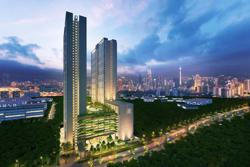 Mah Sing unveils show unit for M Centura