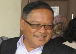 Shabudin Yahaya is new Deputy Minister in the PM's Department
