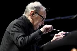Ennio Morricone, Oscar-winning movie soundtrack composer, dies aged 91