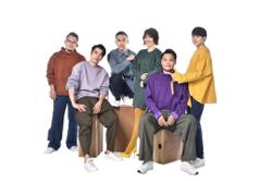 Taiwanese band Sodagreen changes its name to Oaeen