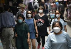 Coronavirus spreading in S. Korea now has its origin in Europe, US