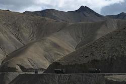 The border dispute: India, China both say disengagement process is on