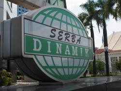 Serba Dinamik appoints CFO Syed Nazim as executive director