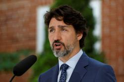 Trudeau won't attend Washington summit, Mexican president says