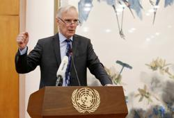 COVID-19 exposed deep flaws in Spain's anti-poverty system - U.N. expert