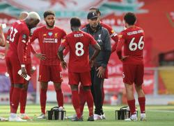 Liverpool could dominate over coming seasons, says Brighton boss Potter