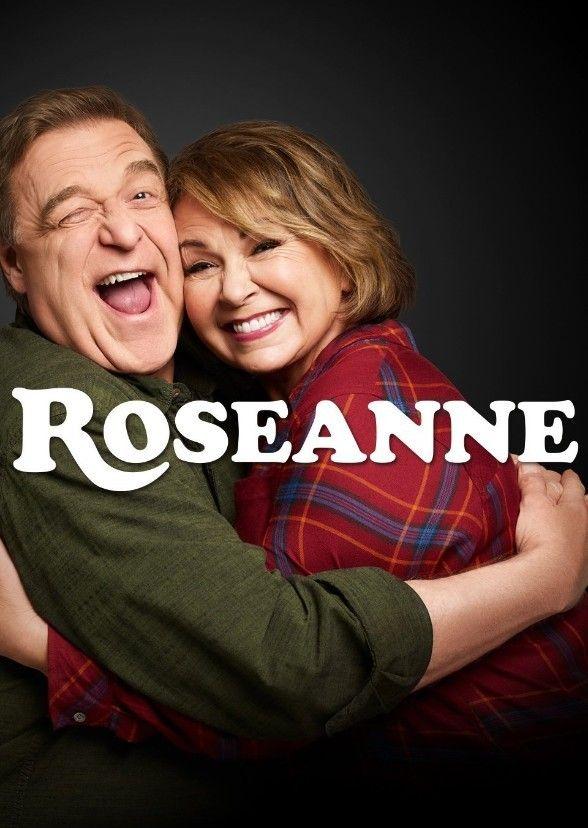 Star of sitcom 'Roseanne' ran for president back in 2012.
