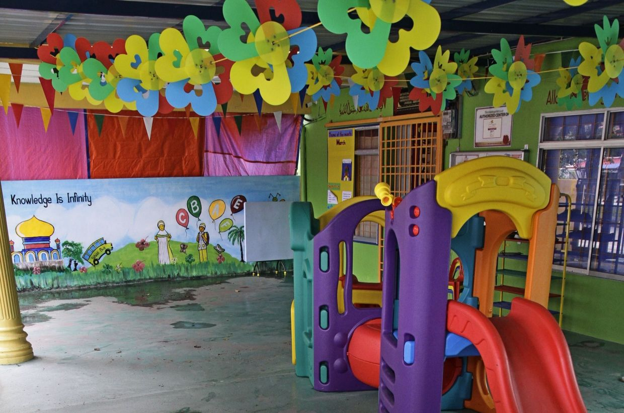 Private kindergartens registered with Education Ministry to get RM5k grant