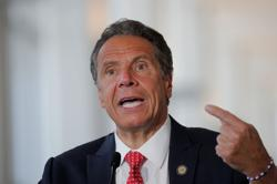 Cuomo blasts Trump's COVID-19 response as U.S. death toll tops 130,000