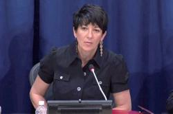 'Crushing experience' awaits Ghislaine Maxwell at troubled jail