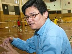 All-Malaysian badminton meet on the cards
