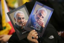 U.N. expert deems U.S. drone strike on Iran's Soleimani an 'unlawful' killing